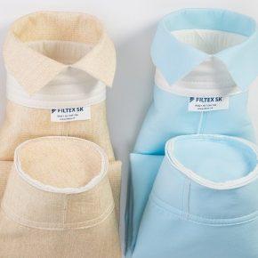 Фильтр. текстиль